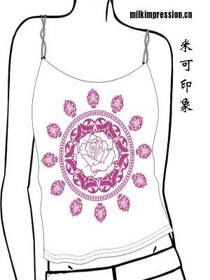 班服,班服图案设计,文化衫定做,南昌米可印象官方网站