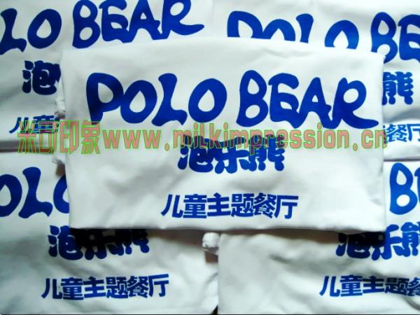 南昌泡乐熊儿童主题餐厅团体服