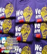 18班定做的紫色班服款式